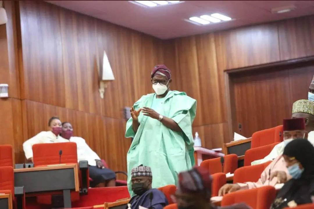 No Federal grazing law but Northern grazing law - Senator Ajibola Basiru