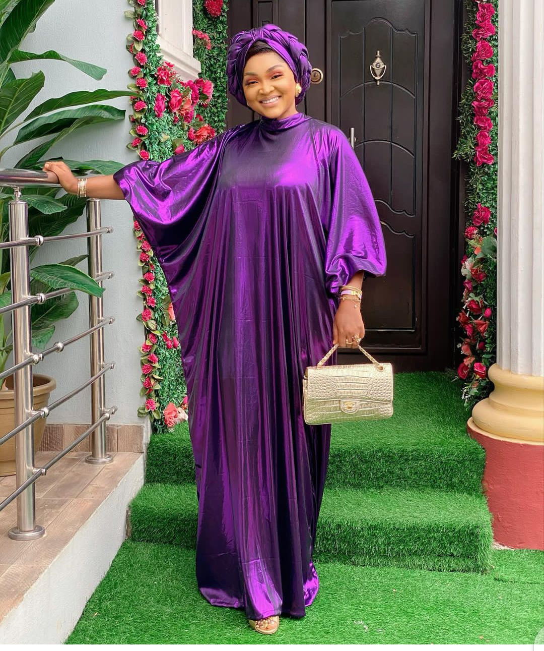 Father's Day: Mercy Aigbe tackles all irresponsible fathers
