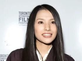 Sei Ashina, Japanese actress, dead at 36