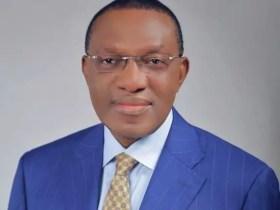RailWay Sector: My Railway Bill and Place of the South East in Nigeria's Railway Development - Senator Andy Uba