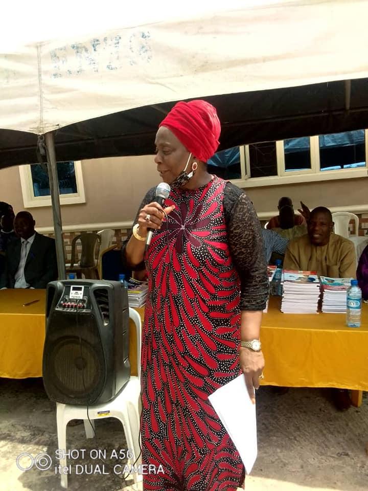 PDP may lose 2022 governorship poll in Ekiti - Senator Biodun Olujimi