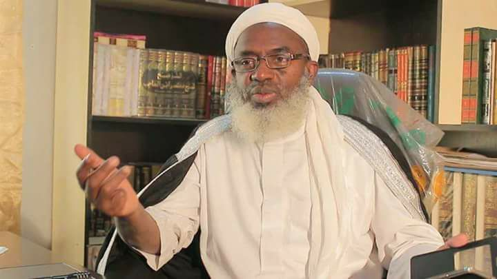 Sheikh Gumi Secures Truce with Armed Fulani Militia