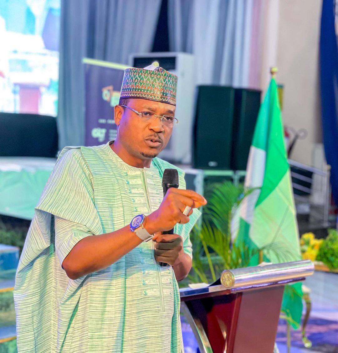 2023 Elections: If we run away who will fix Nigeria? Shina Peller to youths