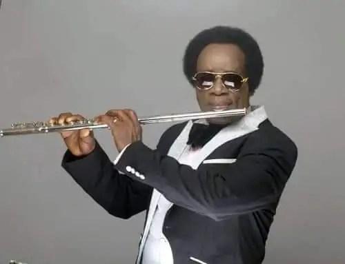 "Sir Victor Uwaifo of ""Joromi"" is dead, aged 80"