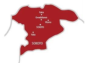 Five killed, houses, shops burnt in Sokoto village
