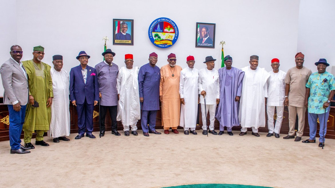 Make law to prohibit Open Grazing, Godwin Offor Urges South-South Govs. Others