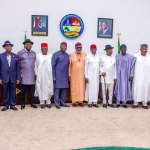 Communique by Southern Governors after Lagos Meeting