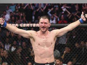 Stipe Miocic attempt to be first to defeat Daniel Cormier legitimately