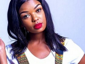 Thandeka Mdeliswa, South African Actress, Shot Dead At Family Home