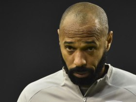 Thierry Henry quits all social media platforms over Racism