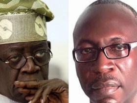 Tinubu rejected candidature of Pastor Osagie Ize-Iyamu