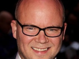 """Toby Young believes saving Old people from COVID-19 is """"irresponsible""""."""