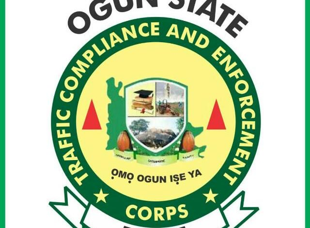 TRACE: Ogun State Records 109 Deaths from Road Accidents in 9 Months