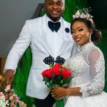 Ubi Franklin finds love again in new Photo