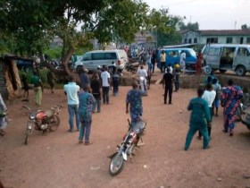 Vulcanizer arrested in Osun after five dead bodies were found in his house