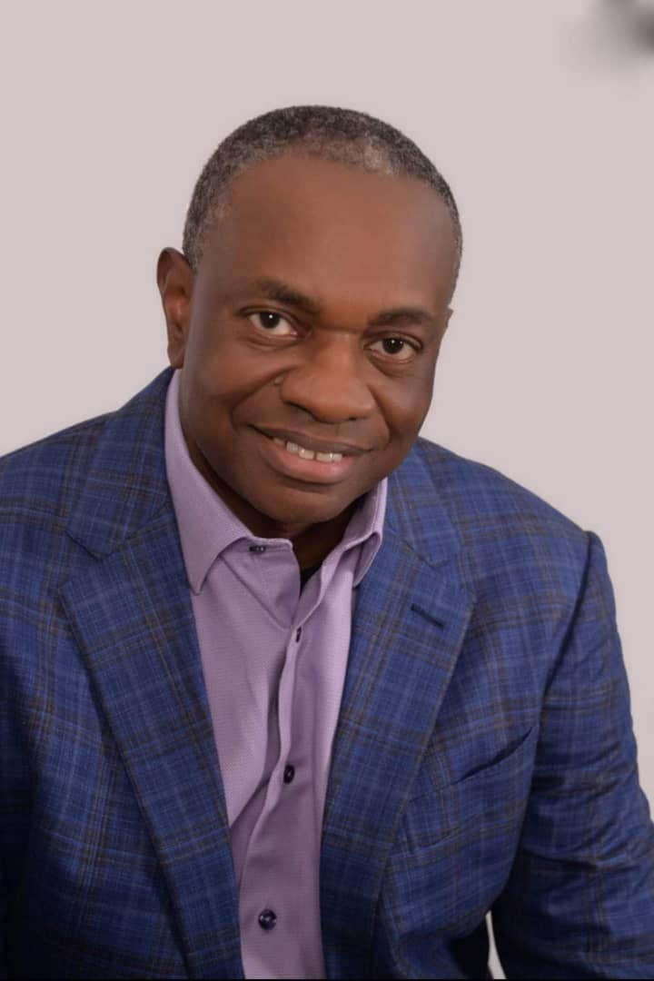 As Udom Inoyo Bows Out of ExxonMobil