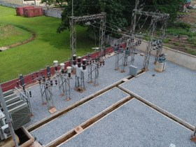 Edo electricity blossoms, as CCETC-Ossiomo Power completes installation