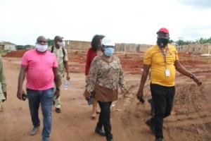 Hon. Gbubemi Ikolo hails Peaceful Delta Communities; speaks on projects