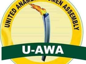 U-AYA and U-AWA Congratulates Anambra Assembly on 1year anniversary