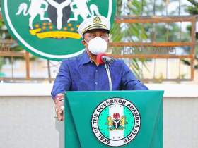 37 Things Gov Obiano said about Coronavirus in Anambra State