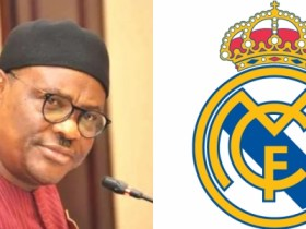 Rivers state, Real Madrid sign agreement