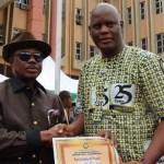 Only Strangers in Anambra berate Gov. Willie Obiano on Social Media