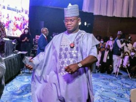 APC will teach developed nations how to play politics - Yahaya Bello