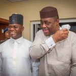 The romance between Fani-Kayode and Yahaya Bello