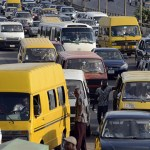 Lagos government to phase out yellow commercial buses (Danfo)
