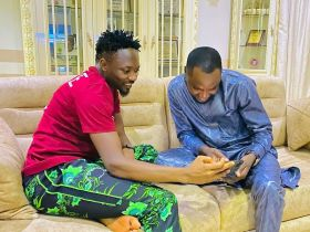 Police arrest fake Eagles Captain, Ahmed Musa