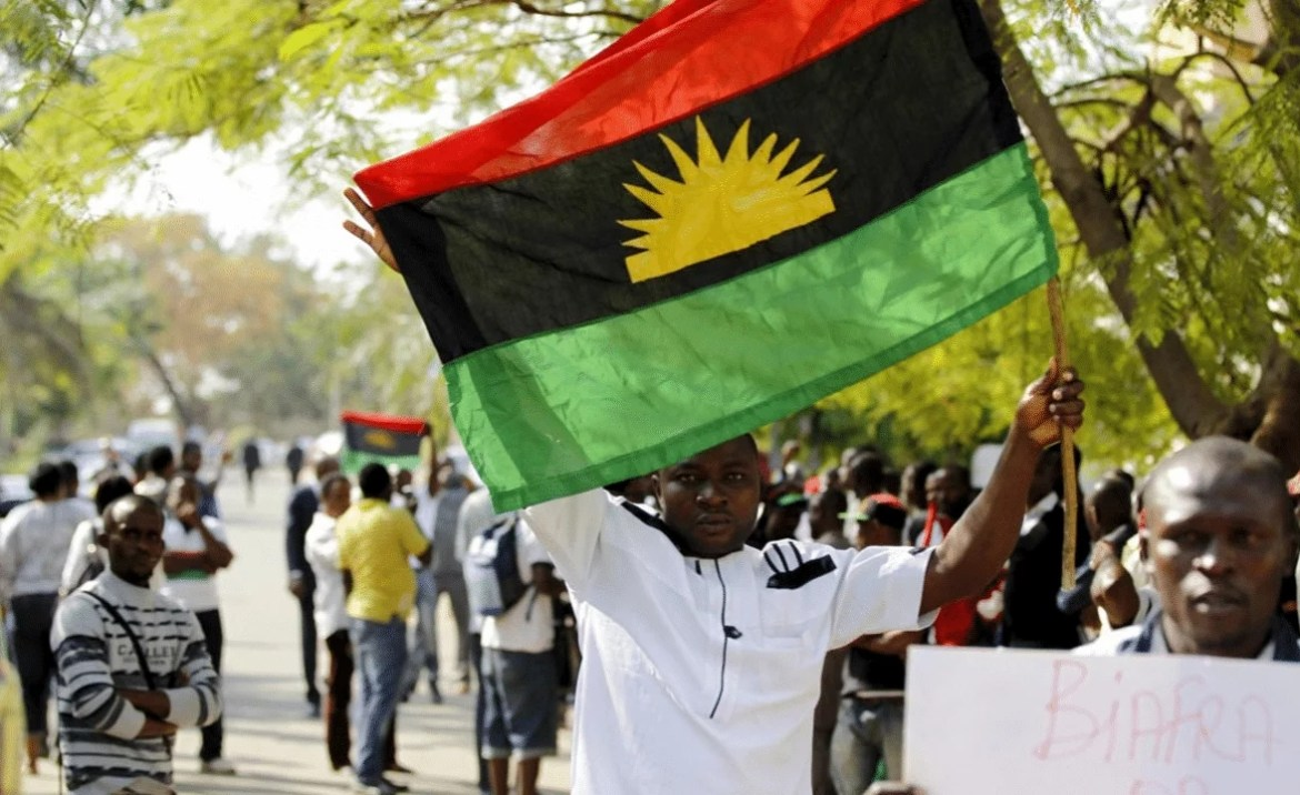 Nnamdi Kanu: Biafra supporters to storm British Embassy in Germany