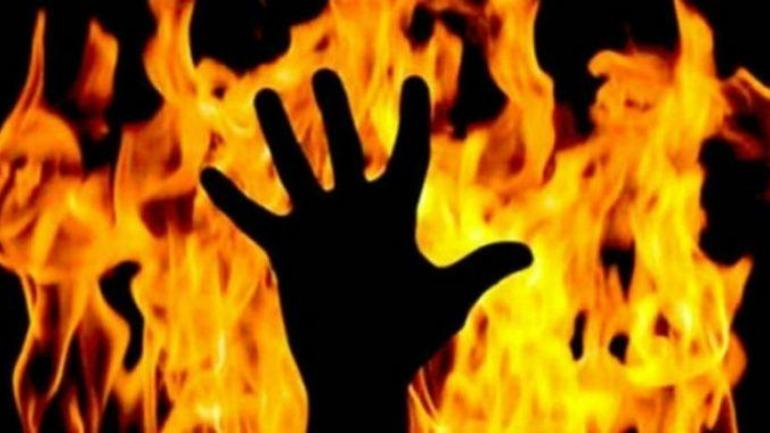 Ebonyi: 10years-old boy roasted alive for alleged stealing of uncooked rice