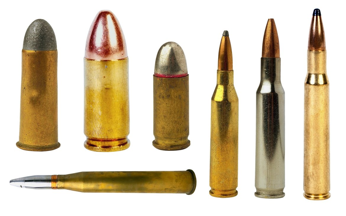 American residents indicted for attempts to illegally export arms to Nigeria