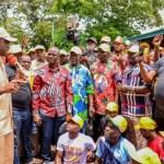 Shaibu hails Edo voters, reassures campaign promises will be fulfilled