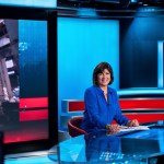 Christiane Amanpour of CNN diagnosed with ovarian cancer