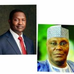 Presidency Block: Atiku is not a Nigerian by birth, Malami tells court