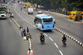 2012 Lagos Traffic Rules: Police set up Task Force for Okada Riders