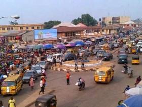 Governor Obiano reopens Eke Awka Market for Monday