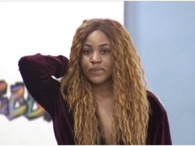 #BBNaija 2020: Laycon is my enemy – Erica tells Kiddwaya