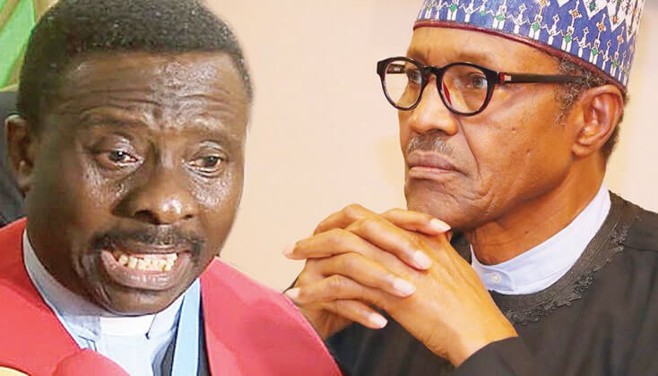 #Endsars: Reform Nigeria Police now – CAN Charges Buhari