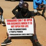 IS ZIMBABWE READY FOR ELECTIONS?