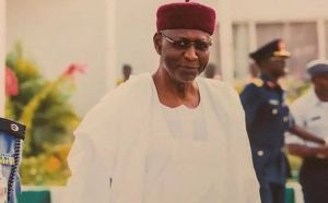 Abba Kyari: The Missing Script In Aso Rock