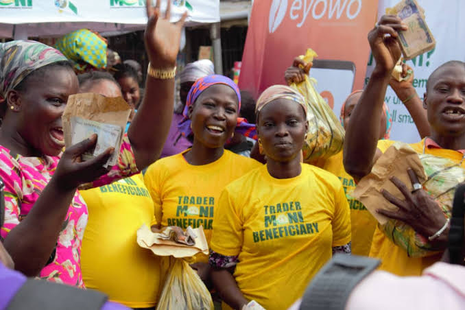 Abuja Covid-19 disbursements might be continuation of Trader moni