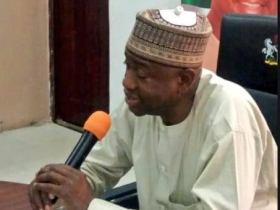 Niger Councillor disappeared with COVID-19 relieve packages