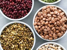 Reasons why you should often add beans to your diet