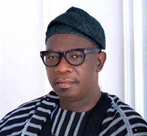 PDP: Agboola Ajayi Ondo 2020