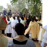 Kidnapper and killer of Catholic seminarian arrested