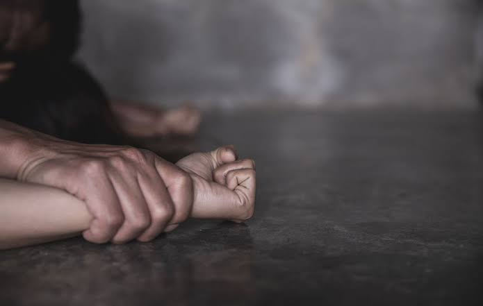 How 11 men a raped 12 years old girl in Jigawa