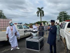 Ooni of Ife: I Don't want to be king over dead bodies
