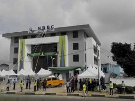 Legal Practitioner urges Buhari to stop payment Of N15B to NDDC